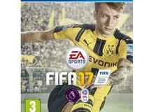 FIFA17 بلايستيشن 4 تعليق عربي