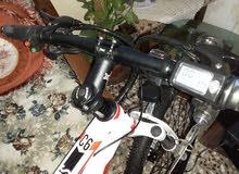 دراجة الكترونية شحن سرعة 40km بساعة