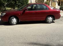 سياره دايو نوبيرة 2  موديل 2001