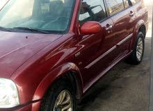 Suzuki XL7 for sale, Used and Automatic