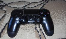 Used Playstation 4 for sale directly from the owner