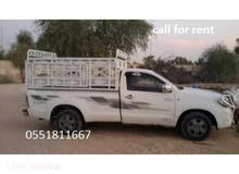Pickup Truck for Rent in Al ain / 0503571542