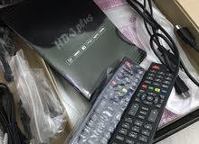ريسيفر Full HD مستعمل استعمال بسيط للبيع