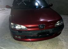Used 2001 306 for sale