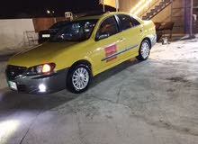 Nissan Sunny car for sale 2011 in Irbid city