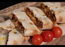 مطعم معجنات لبنانية بالصويفية للبيع