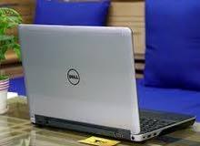 تنزيلات هلا فبراير الأسعارDELL E 6540 /Core i5 /RAM 4GB/320 GB HDD ألجيل الرابع