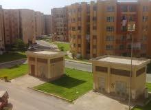 للبيع شقة 86 م عقد نهائى مدينة الفردوس القوات المسلحة