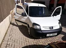 Manual Peugeot 2010 for sale - Used - Amman city