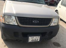 Automatic Beige Ford 2004 for sale