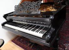 j.m.schweighofer söhne 1878 بيانو للبيع..  من فيينا