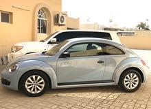 2015 Volkswagen Beetle for sale in Sharjah