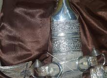 خنجر عمانيه اصلية