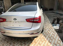 km Kia Cadenza 2016 for sale