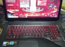 Auses gaming laptop