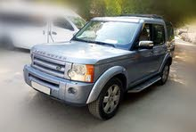 Gasoline Fuel/Power   Land Rover Discovery 2008