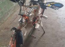 دراجه كوبرا ععرطه بحاله جدا 65000ريال يمني