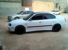 Hyundai Avante 2005 For sale - White color