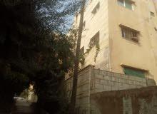 Ground Floor  apartment for rent with 2 rooms - Amman city Umm Nowarah