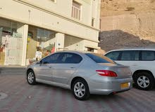 2014 Used 408 with Automatic transmission is available for sale