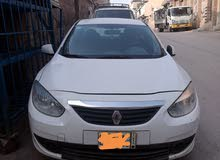 190,000 - 199,999 km Renault Fluence 2013 for sale