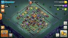 قرية تاون 10 ماكس ملوك 40 جيش ماكس سور ماكس