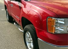 GMC Sierra car is available for sale, the car is in  condition