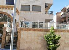 شقة للبيع طبربور ، الخزنة ، خلف الجامعة العربية المفتوحة