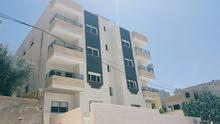 an apartment for sale in Amman Al Hashmi Al Shamali