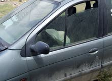 1 - 9,999 km Renault Scenic 1999 for sale