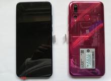 هواوي نوفا 4 Huawei nova لون احمر نسخة الكاميرا 48MP شيك او كاش