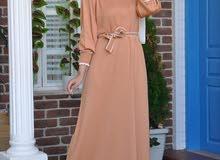 فستان جميل تركي