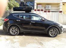 For sale 2013 Black Santa Fe
