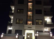 4 rooms 3 bathrooms apartment for sale in AmmanAl Bnayyat