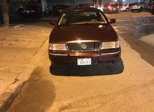 For sale 2004 Maroon Crown Victoria