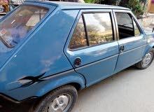 Fiat Ritmo 1982 - Manual