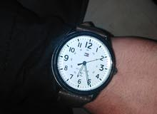 ساعة اصليه للبيع