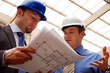 مطلوب مهندسين وعمال لجميع التخصصات بشركه مقاولات