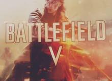 Battlefield v مستعملة للبيع مكاني الطوبجي