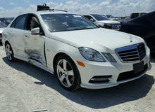 Available for sale! 60,000 - 69,999 km mileage Mercedes Benz E 350 2012