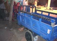New Suzuki motorbike in Omdurman
