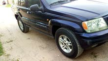 For sale 2008 Blue Cherokee