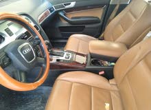 Audi A6 made in 2009 for sale