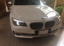 BMW 730 LI 3014