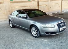 Audi A6 in good condition for sale