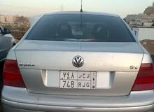 Automatic Brown Volkswagen 2001 for sale