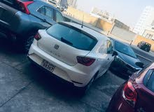 Manual White SEAT 2015 for sale
