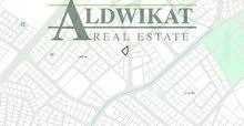 ارض للبيع في منطقة ابو نصير بمساحة (747م)