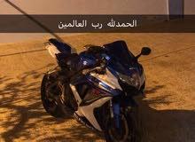 Suzuki motorbike 2010 for sale
