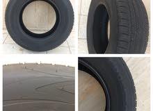 تاير حجم 18 صناعة تايوان   2018   Tyre size 18